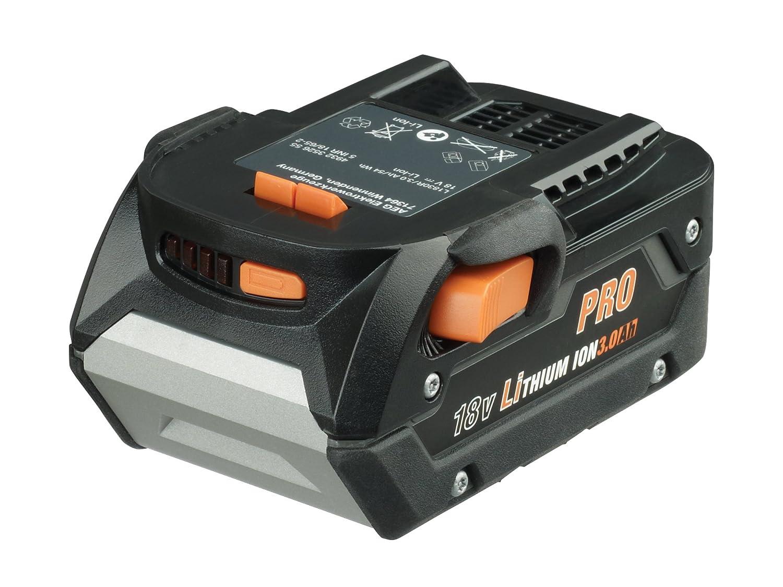 Power Tools L1830RP Pro A.E.G Bater/ía Li-Ion 18 V, 3 Ah