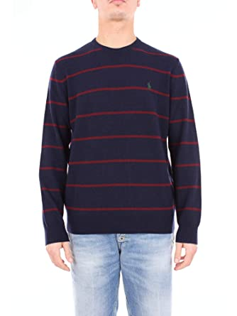 Polo Ralph Lauren Long Sleeve Sweather Camiseta para Hombre con ...