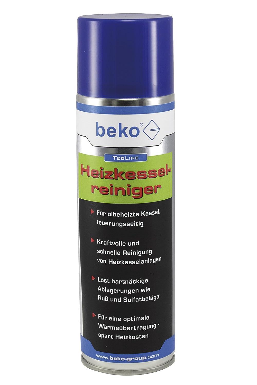 Beko Tecline Nettoyant pour chaudiè re 500 ml Cut360 UG 29921500