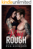Play Rough: A Reverse Harem Enemies-to-Lovers Romance (Black Rose Kisses Book 2)