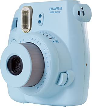 Fujifilm Instax Mini 8 - Blue product image 3