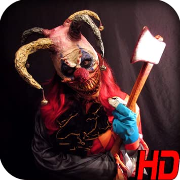 Amazon Scary Clown Wallpapers Appstore For Android