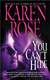 You Can't Hide (Romantic suspense Book 5)