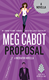 Proposal: A Mediator Novella (Kindle Single)
