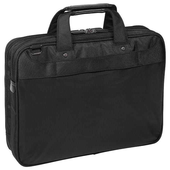 fe87c1659c Targus Corporate Traveller Sacoche pour Ordinateur Portable 15-15.6