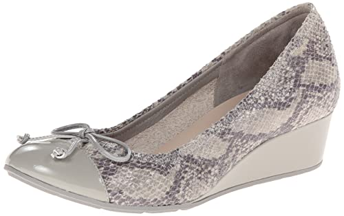 e7bba9d1bc49 Cole Haan Women s Air Tali Lace Wedge