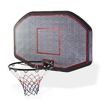 Hergestellt für Dema - Canasta de baloncesto XXL: Amazon.es ...
