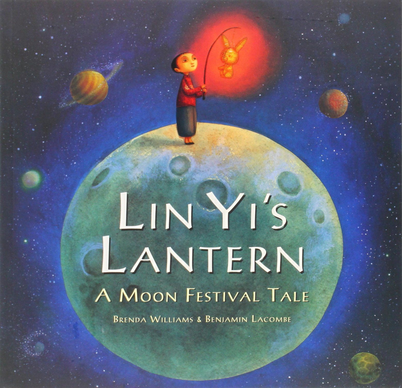 Image result for lin yi's lantern