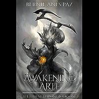 Awakening Arte (The Eldest Throne Book 1) (English Edition)