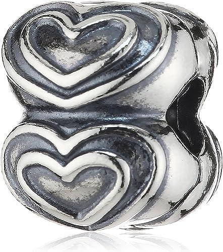 pandora clip coeur