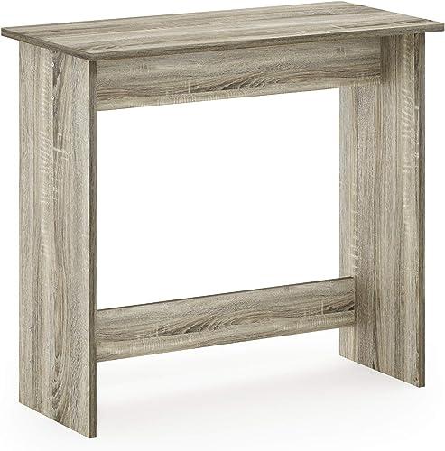 Furinno Simplistic Study Table, Sonoma Oak