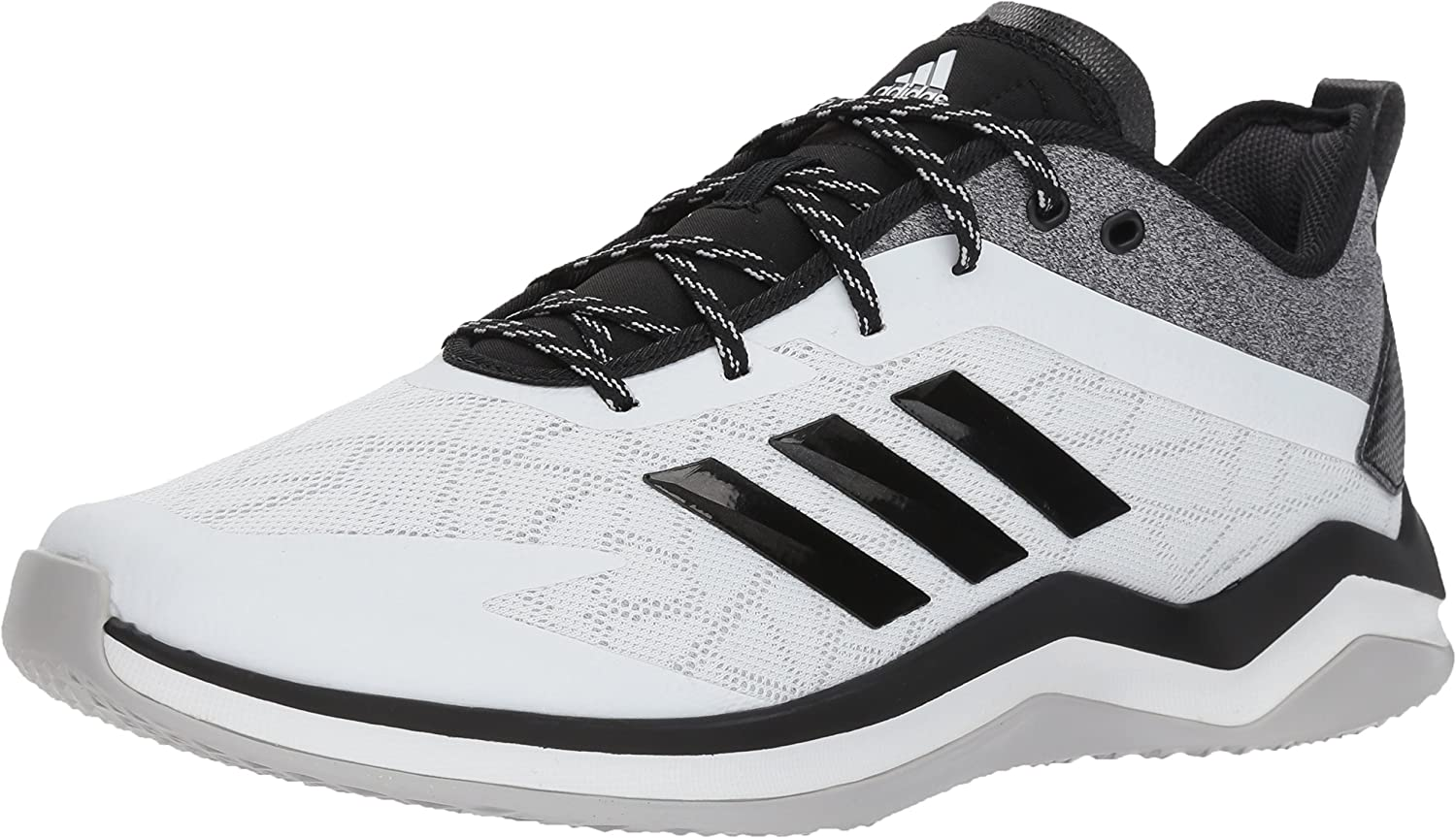 adidas Originals Men s Speed Trainer 4 Baseball Shoe