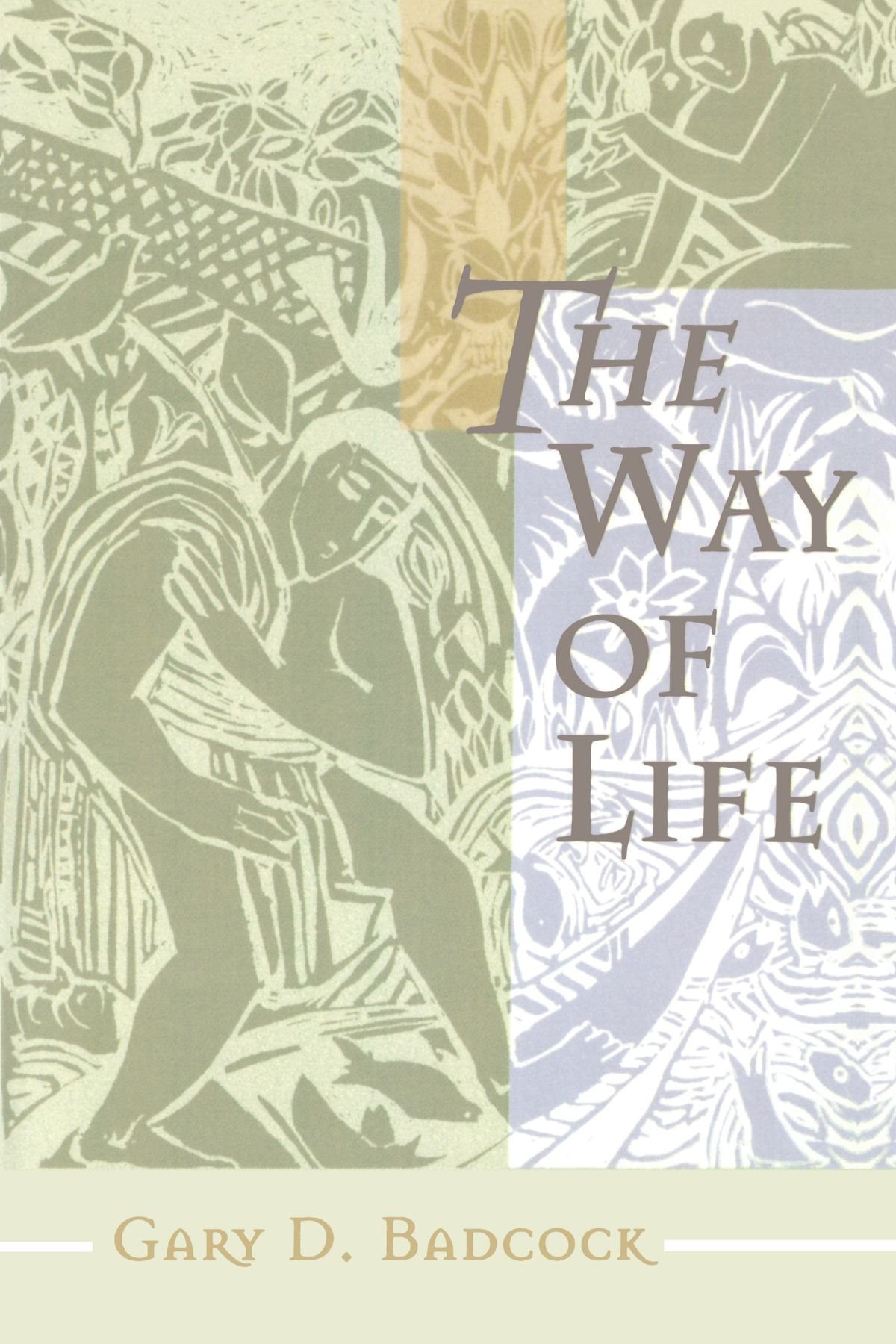 The Way of Life: A Theology of Christian Vocation pdf epub