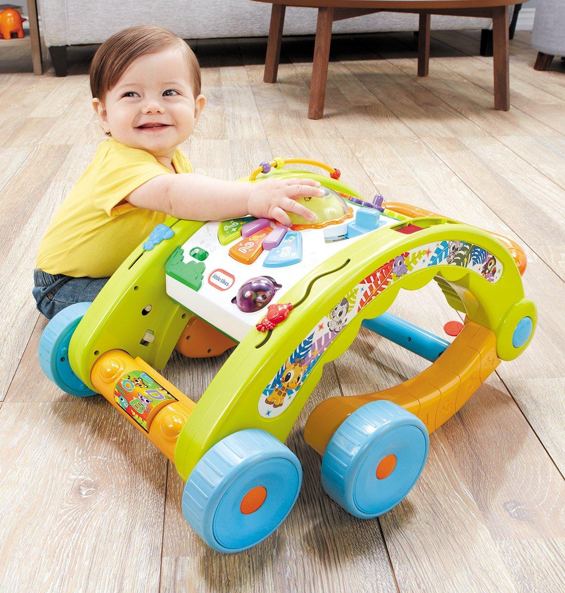 Splash Toys - Andador Activity Walker 3 en 1 Verde, 30914 ...