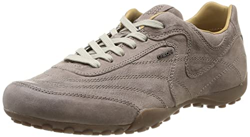 Geox UOMO SNAKE B Herren Sneakers