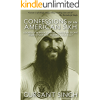 Confessions of an American Sikh: Locked up in India, corrupt cops & my escape from a New Age tantric yoga cult!