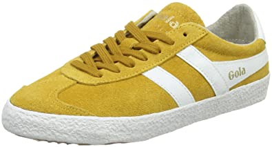 Womens Specialistsun/White Trainers Gola