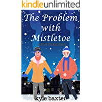 The Problem with Mistletoe (Five Points Stories Book 1) book cover