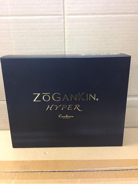 ZOGANKIN HYPER(ゾーガンキンハイパー) 3種の高周波による造顔筋エクササイズ (パールホワイト)  パールホワイト B07L4C31MJ