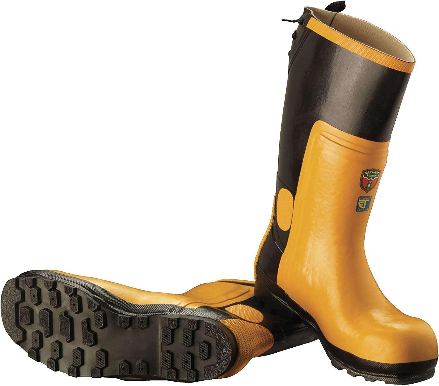 Husqvarna Technical Boots Protective Safety PPE Toe New Free Next Day Delivery
