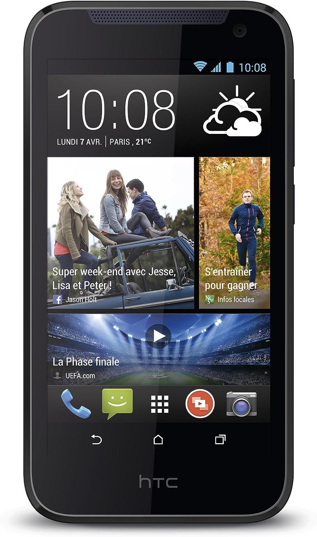 HTC Desire 310 - Smartphone libre Android (Pantalla 4.5