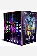 Albaterra Mates: The Complete Box Set (Book 1-7): Paranormal SciFi Alien Romance Kindle Edition