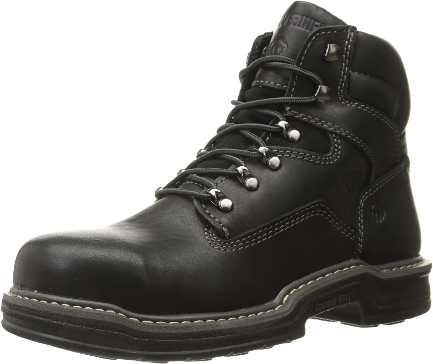 Inch Contour Welt S/T EH Work Boot