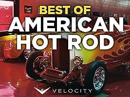 Best of American Hot Rod Season 1