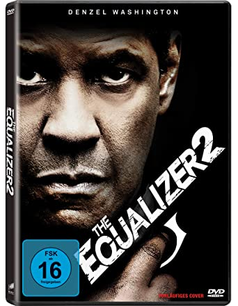 The Equalizer 2 Amazonde Denzel Washington Ashton Sanders Pedro