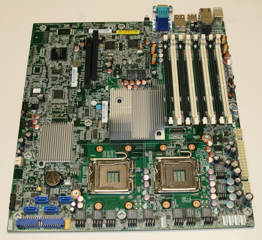 HP 457882-001 HP DL160 G5 System Board