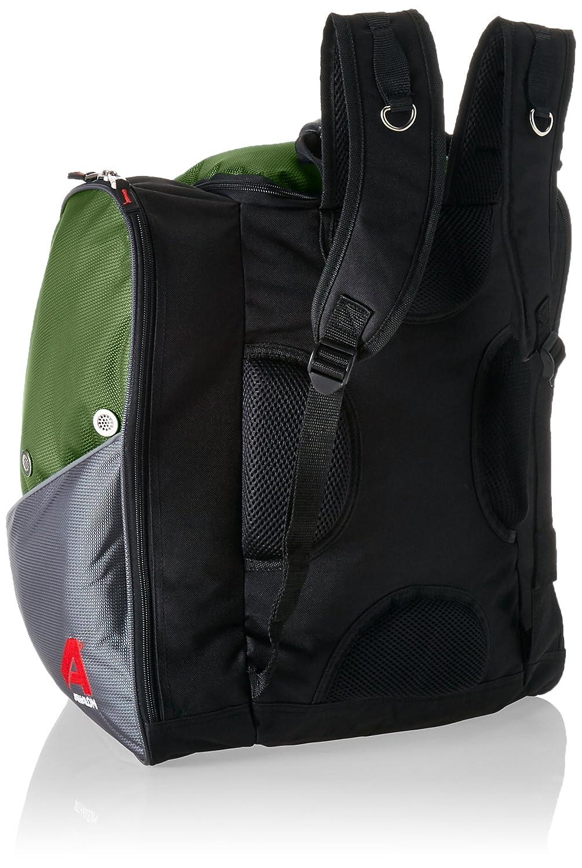 amazon com athalon tri athalon boot bag black sports u0026 outdoors
