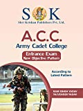 Indian Army Cadet College ACC Complete KIT of 11 Books