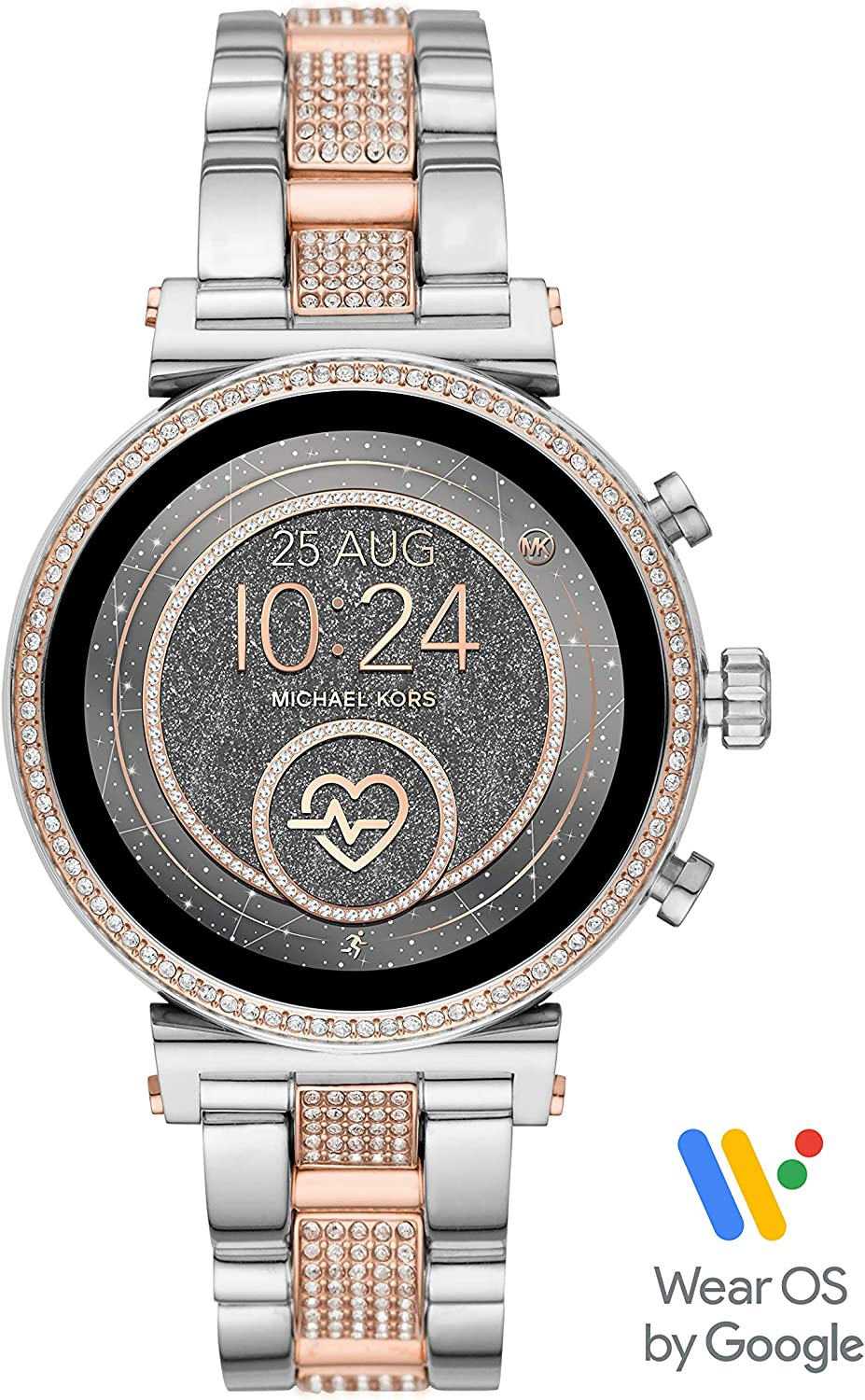 Michael Kors Access Sofie Gen 4 Display Smartwatch MKT5064