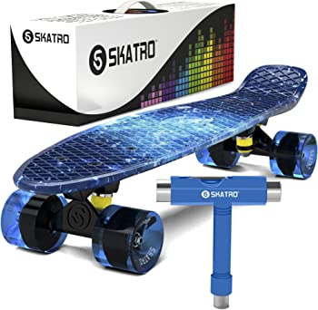 Skatro Cruiser Skateboards