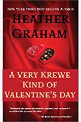 A Very Krewe Kind of Valentine's Day Kindle Edition