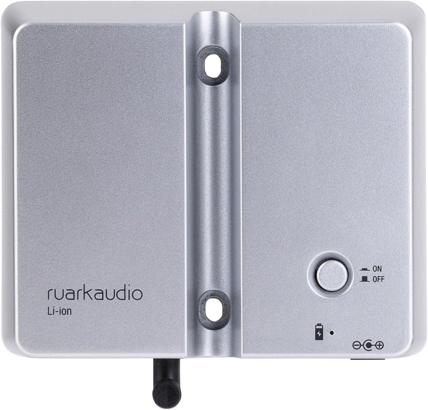 Ruark Audio Rucksack Mk2 Elektronik