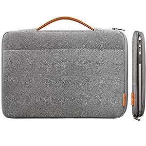 e449d3a21d [13.3 Pouces] Inateck Housse MacBook Air /MacBook Pro/ MacBook Pro Retina 13