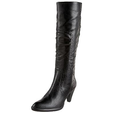Peter Kaiser Women s Lulu Boot, Black Bruma, 7.5 M DE   10 B(M) US ... 43d1a4c272