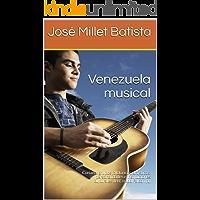 Venezuela musical: Curiana: grupos folclóricos, artísticos, personalidades e instituciones culturales del Estado Falcón  (Fundación Casa del Caribe- Curiana nº 1)