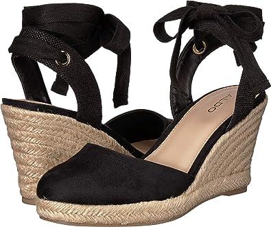 a40f1cb3c255 ALDO Women s Tinynia Black 36 ...