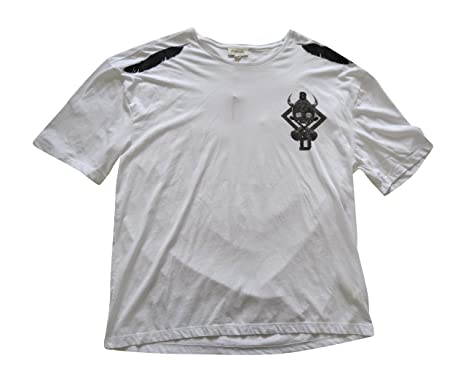 T shirt coupe ample homme