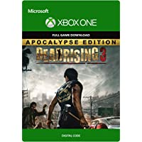 Dead Rising 3 Apocalypse Edition for Xbox One [Digital Download]