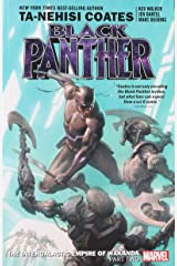 Black Panther Book 7: The Intergalactic Empire of Wakanda Part 2 Paperback