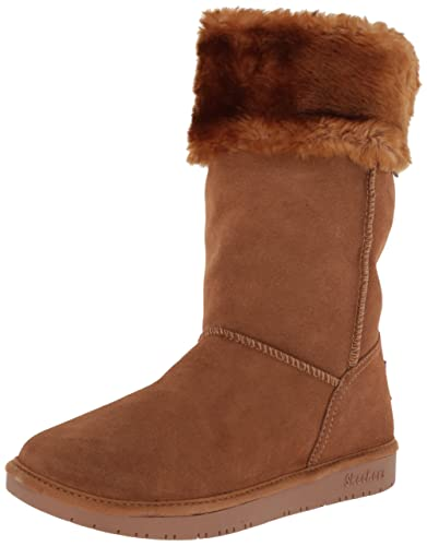 Women's Shelby's-Plushy Snow Boot