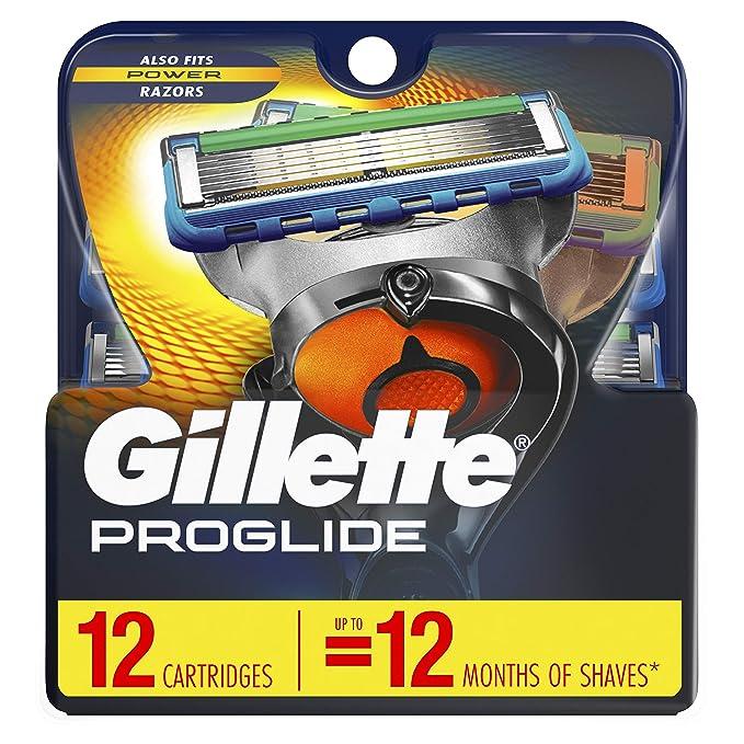 Amazon.com: Gillette ProGlide Men