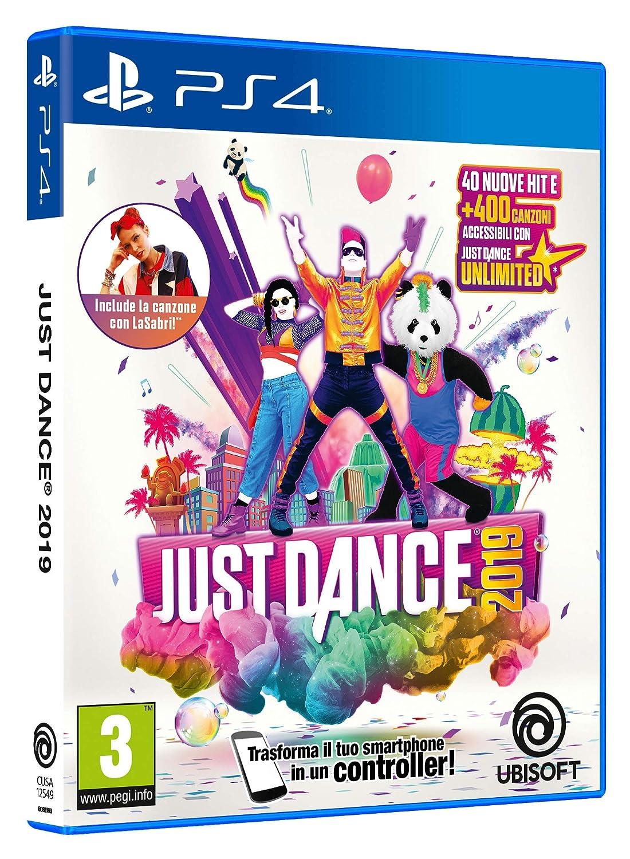 Just Dance 2019 Amazon Es Videojuegos