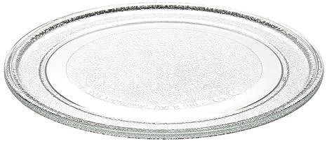ver listado de modelos compatibles Plato giratorio de microondas original LG 245 mm