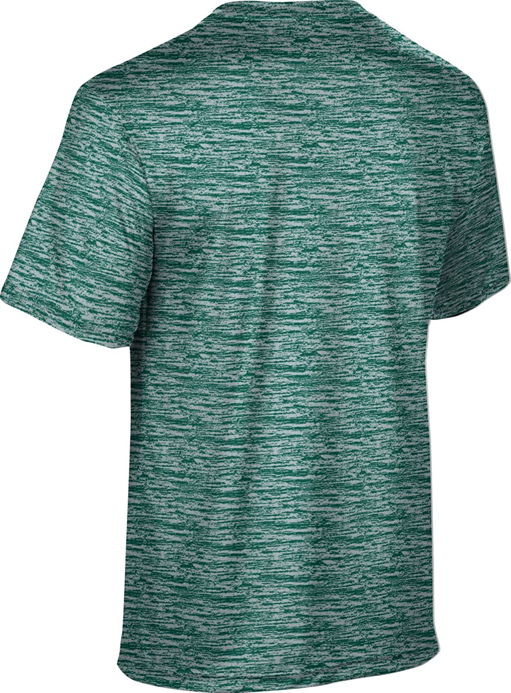 Brushed ProSphere Castleton University Mens Performance T-Shirt