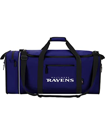 2c12a02cbe The Northwest Company Officially Licensed NFL Steal Duffel Bag