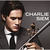 Charlie Siem Plays Virtuoso Violin Works Bywieniaw